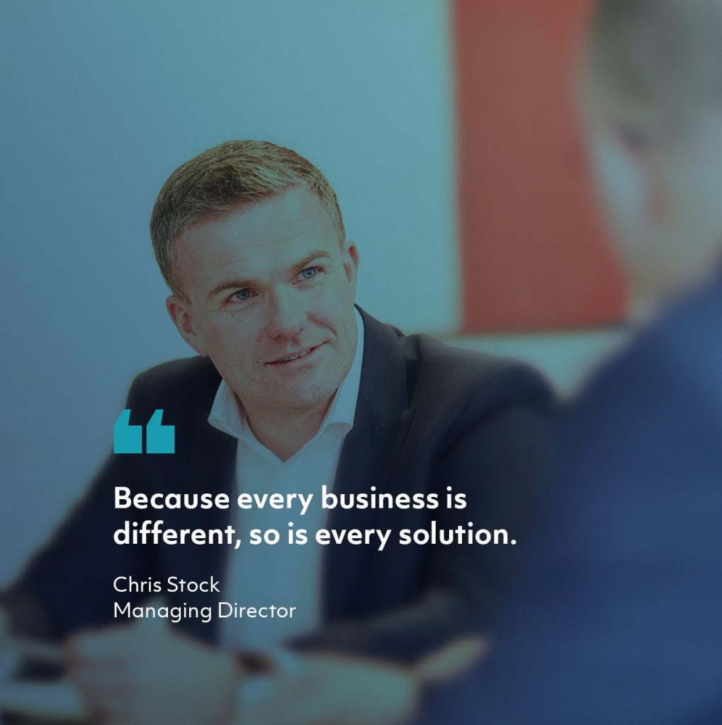 Business Software Services